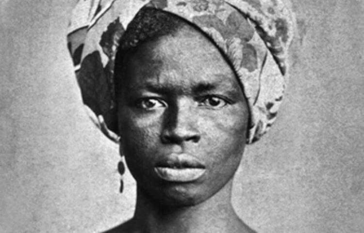 Luiza Mahin é considerada um dos símbolos da luta contra a escravidão | Foto: Reprodução - Foto: Reprodução