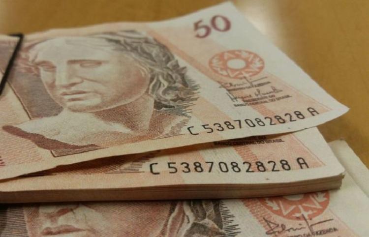 Em valores correntes, o PIB totalizou R$ 1,842 trilhão no período | Foto: Daniel Isaia | Agência Brasil - Foto: Daniel Isaia | Agência Brasil