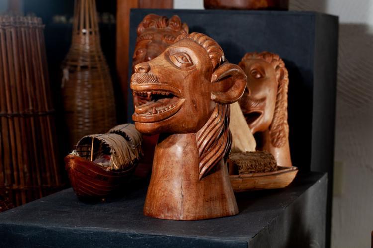 Local reunirá trabalhos artesanais criados em todas as regiões do estado | Foto: Divulgação - Foto: Divulgação