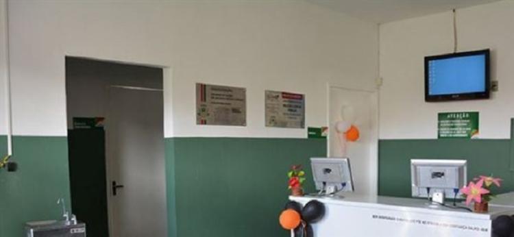 Esta é a sexta unidade de saúde da cidade assaltada no ano | Foto: Divulgação - Foto: Divulgação