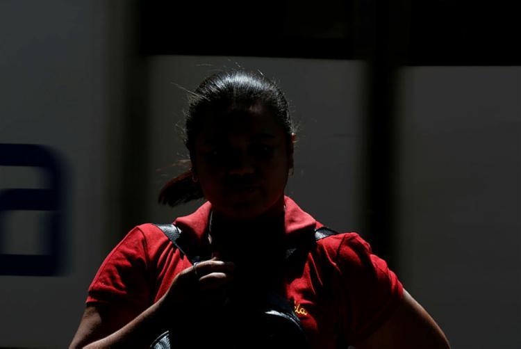 Cerca de 86% das mulheres brasileiras ouvidas afirmaram ter sofrido assédio publicamente | Foto: Rafael Martins | Ag. A TARDE - Foto: Rafael Martins | Ag. A TARDE
