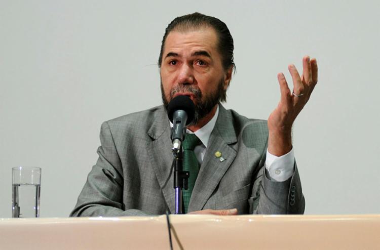 Denúncia foi rejeitada por falta de provas | Foto: Leonardo Prado | Câmara dos Deputados - Foto: Leonardo Prado | Câmara dos Deputados
