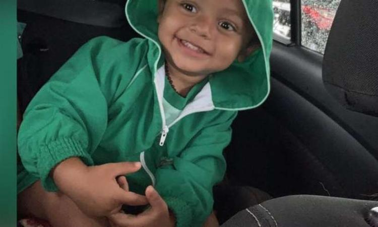 Bebê foi encontrado morto em um povoado no município baiano de Palmeiras | Foto: Arquivo Pessoal - Foto: Arquivo Pessoal