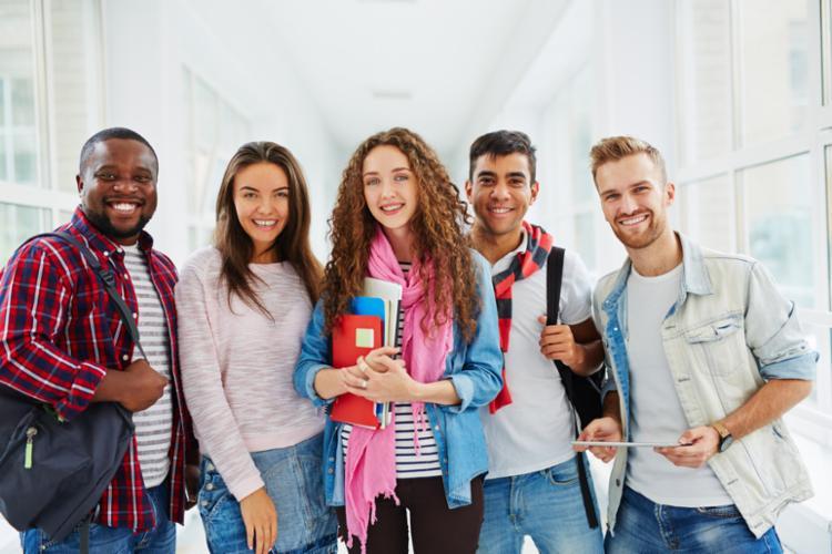 Estudo inédito mapeou perfil dos estudantes. - Foto: Divulgação