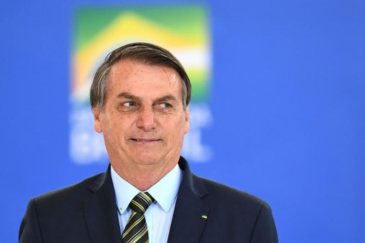 Índice de reprovação aumentou em relação a pesquisa anterior   Evaristo Sá   AFP - Foto: Evaristo Sá   AFP