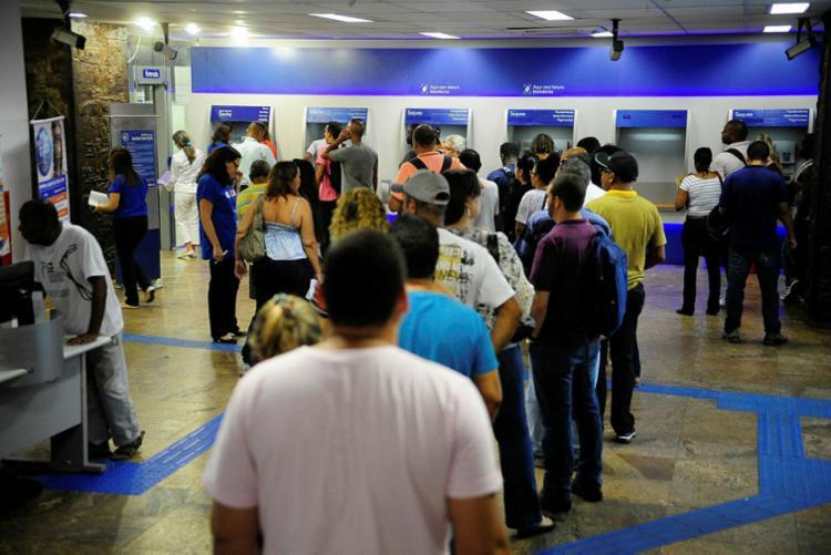 Nos dias 25 e 31 de dezembro agências não funcionarão | Foto: Tomaz Silva | Agência Brasil - Foto: Tomaz Silva | Agência Brasil
