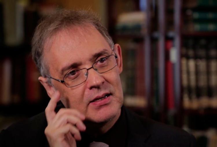 Poeta e escritor foi reeleito por unanimidade | Foto: Reprodução | Youtube - Foto: Reprodução | Youtube
