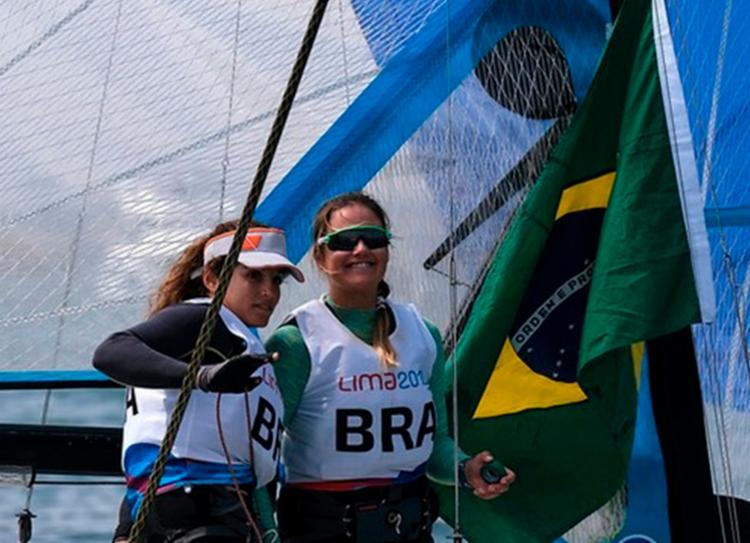 Brasileiras são atuais campeãs olímpicas e líderes do ranking mundial | Foto: Guillermo Arias | Lima 2019 - Foto: Guillermo Arias | Lima 2019