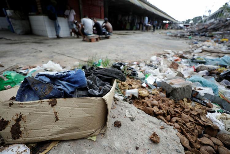A iniciativa prevê diversas ações sustentáveis | Joá Souza | Ag. A TARDE - Foto: Joá Souza | Ag. A TARDE