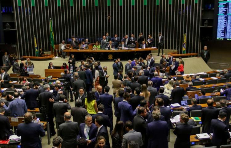 Aumento de 30 para 40 anos no tempo máximo de pena é um dos pontos do projeto | Foto: Fabio Rodrigues Pozzebom | Agência Brasil - Foto: Fabio Rodrigues Pozzebom | Agência Brasil