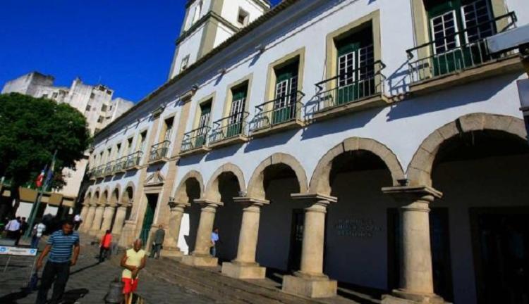 Abono de aposentados da prefeitura também será apreciado | Foto: Joá Souza | Ag. A TARDE - Foto: Joá Souza | Ag. A TARDE