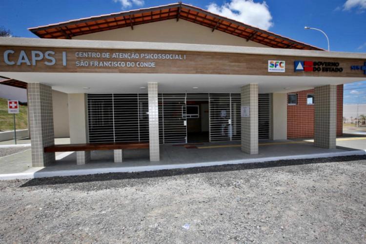 Os equipamentos contaram com um investimento em torno de R$ 2,4 milhões. - Foto: Alberto Coutinho_GOVBA