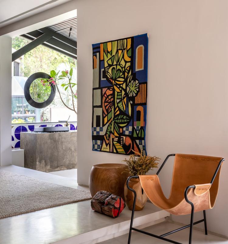 Agregador e cheio de vivências, loft acompanha os novos fluxos comportamentais | Foto: Divulgação - Foto: Divulgação