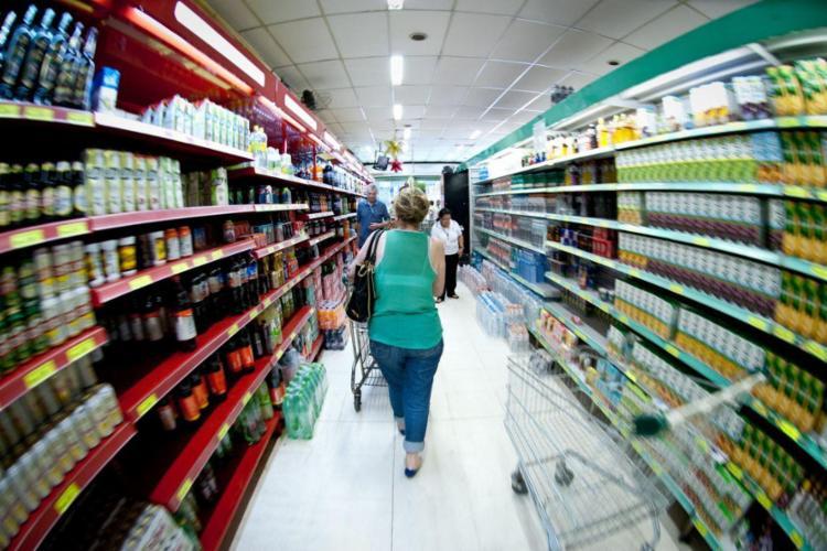 Procon pede monitoramento das exportações para garantir o abastecimento interno | Foto: Arquivo | EBC - Foto: Arquivo | EBC