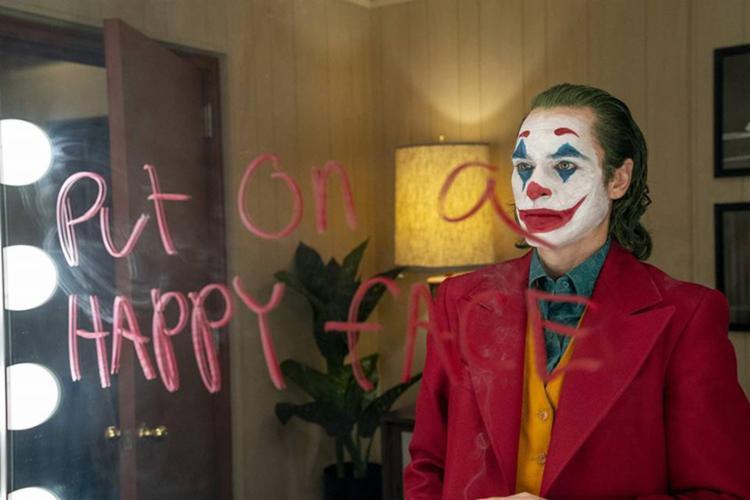 O Coringa de Joaquin Phoenix é forte candidato ao Oscar de 2020 | Foto: Divulgação