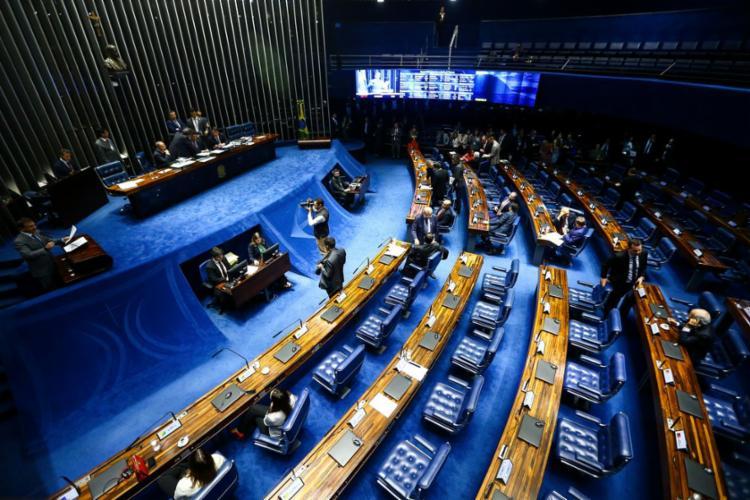 Texto segue para sanção presidencial | Foto: Marcelo Camargo | Agência Brasil - Foto: Marcelo Camargo | Agência Brasil