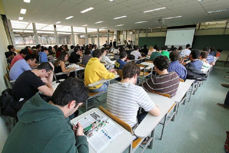 Dados são do indicador ao Conceito Preliminar de Curso | Foto: Marcos Santos/USP Imagens - Foto: Marcos Santos/USP Imagens