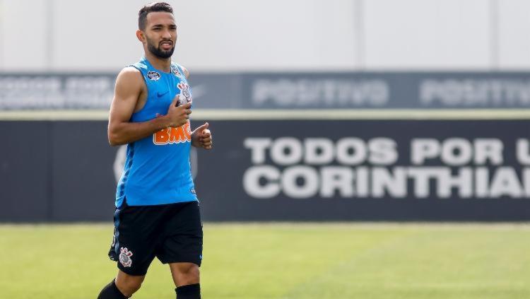 No Brasileirão deste ano, o atacante marcou três gols e fez sete assistências | Foto: Rodrigo Gazzanel | Agência Corinthians - Foto: Rodrigo Gazzanel | Agência Corinthians