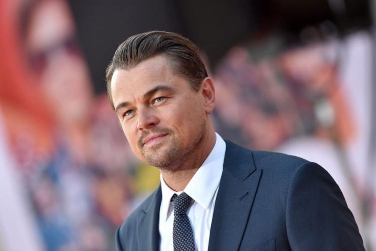 Ator de Hollywood, Leonardo DiCaprio foi alvo do presidente Bolsonaro | Foto: Divulgação - Foto: Divulgação
