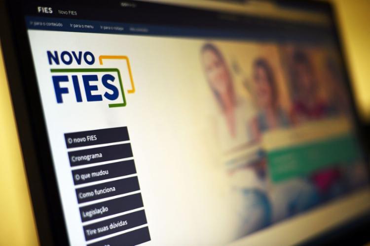 Até agora, bastava não tirar zero para ter direito ao financiamento | Foto: Marcello Casal Jr | Agência Brasil - Foto: Marcello Casal Jr | Agência Brasil