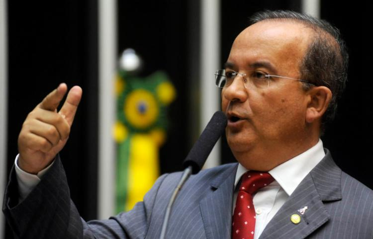 Relator, senador Jorginho Mello, é a favor do projeto | Foto: Divulgação - Foto: Divulgação