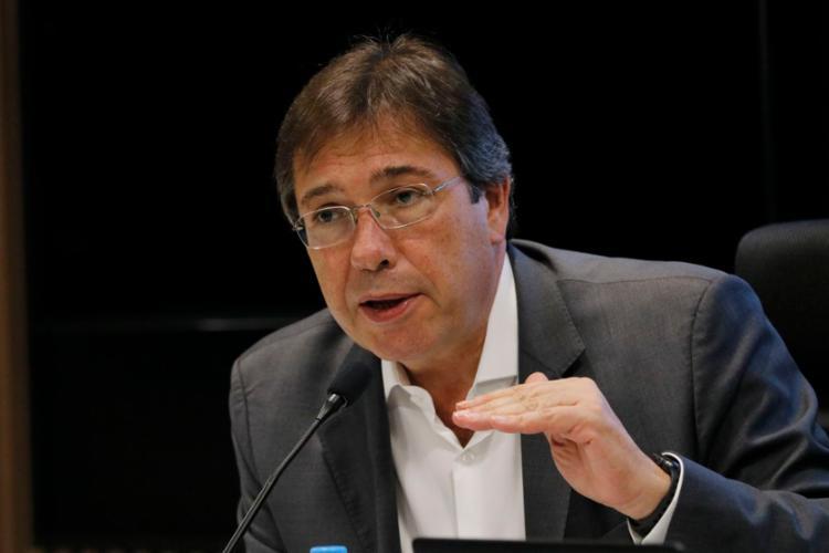 Ferreira Júnior tem expectativa de PL ser aprovado próximo semestre | Foto: Tomaz Silva | Agência Brasil - Foto: Tomaz Silva | Agência Brasil
