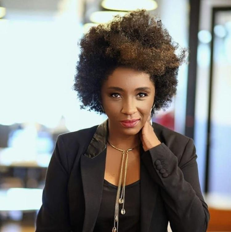 Nina Silva, fundadora do Movimento Black Money e CEO do D´Black Bank | Foto: Reprodução | Instagram - Foto: Reprodução | Instagram