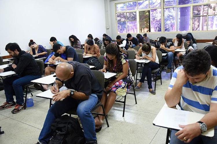 Edição deste ano teve mais de 1,18 milhão de participantes | Foto: Divulgação | MEC - Foto: Divulgação | MEC