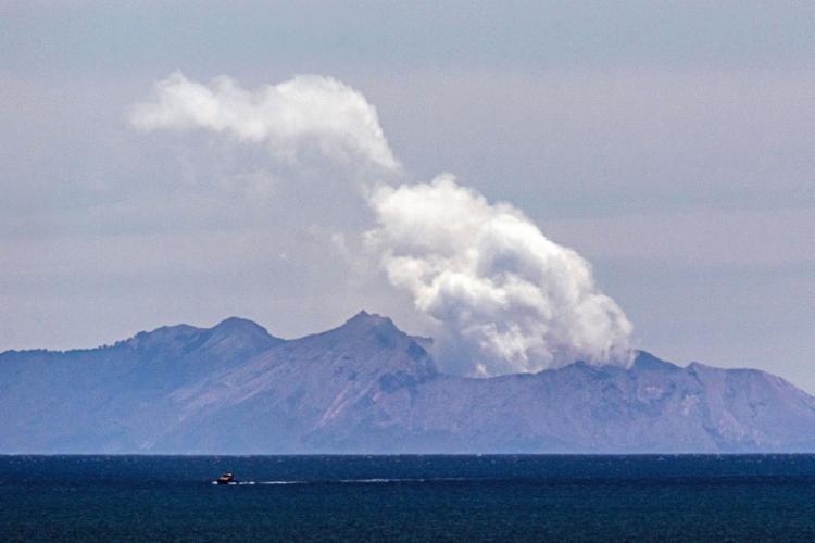 Outros 26 sobreviventes estão em hospitais na Nova Zelândia e na Austrália | Foto: Marty Melville | AFP - Foto: Marty Melville | AFP