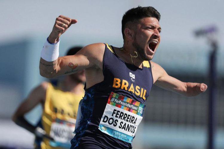 Cerimônia de premiação será em 17 de dezembro | Foto: Divulgação | Comitê Paralímpico Brasileiro - Foto: Divulgação | Comitê Paralímpico Brasileiro