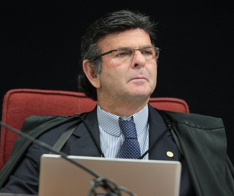 Ministro do Supremo considerou que decisões foram devidamente motivadas | Foto: Rosinei Coutinho | SCO | STF - Foto: Rosinei Coutinho | SCO | STF
