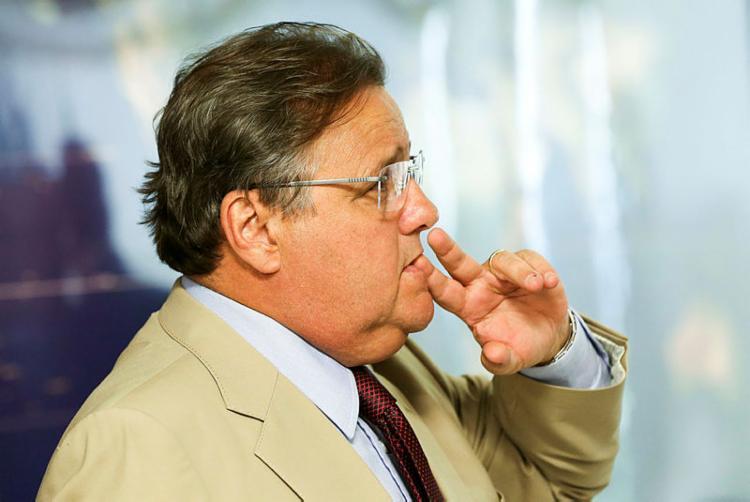 Ex-ministro foi condenado a 14 anos de prisão | Marcelo Camargo | Agência Brasil - Foto: Marcelo Camargo | Agência Brasil