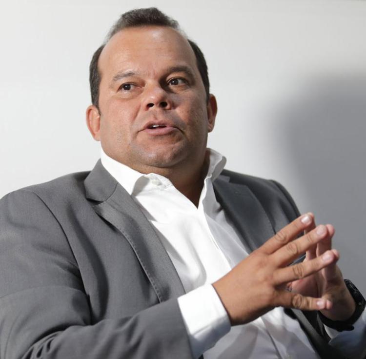 Geraldo Júnior, presidente da Câmara Municipal de Salvador | Foto: Raul Spinassé | Ag. A TARDE - Foto: Raul Spinassé | Ag. A TARDE