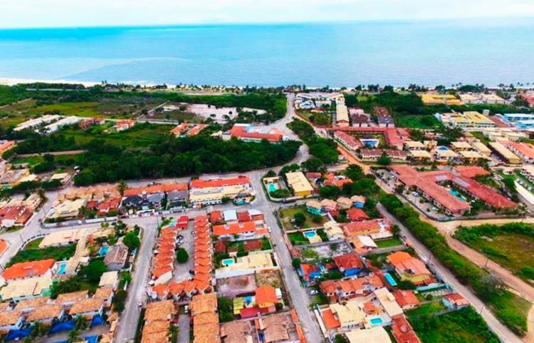 Crime aconteceu no município baiano de Porto Seguro | Foto: Reprodução | Blog Baianão Bairro - Foto: Reprodução | Blog Baianão Bairro