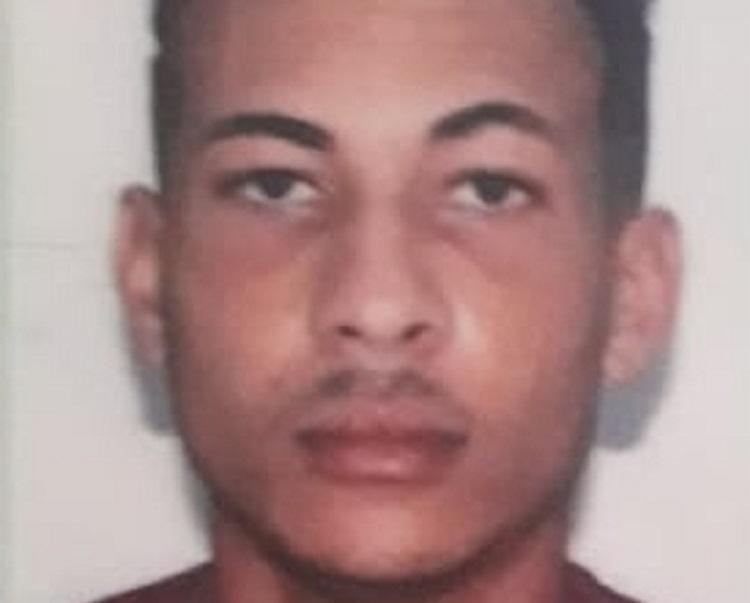 O corpo de Wesley foi encaminhado para o Departamento de Polícia Técnica | Foto: Reprodução | Acorda Cidade - Foto: Reprodução | Acorda Cidade