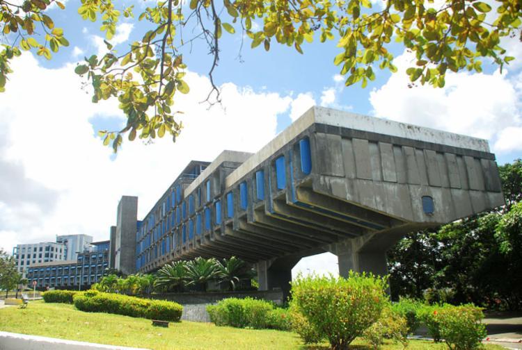 Cinco hospitais da rede estadual de saúde | Foto: Raul Spinassé | Divulgação - Foto: Raul Spinassé | Divulgação