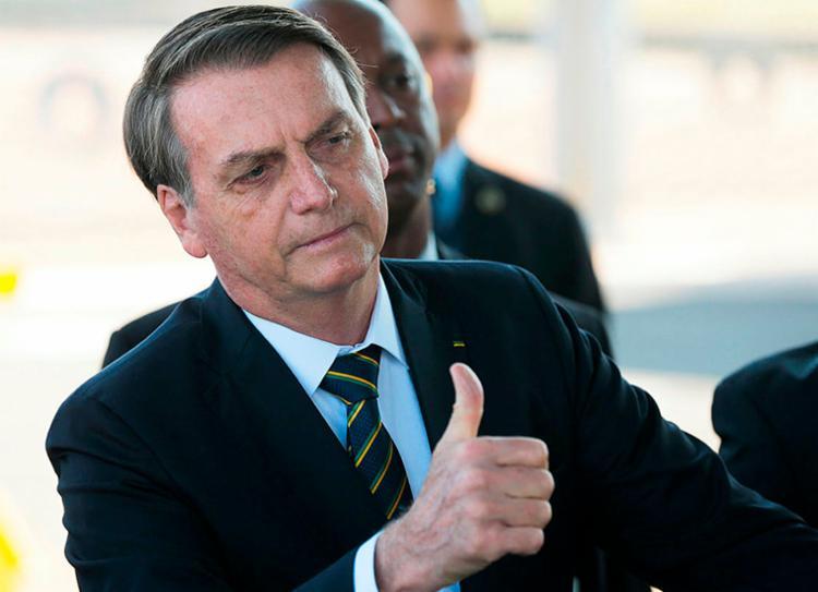 Bolsonaro deve assinar benefício até o final do ano | Foto: Antonio Cruz | Agência Brasil - Foto: Antonio Cruz | Agência Brasil