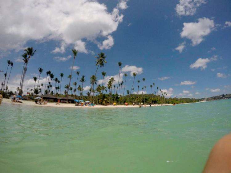 Inema vista do mar, o paraíso baiano dos presidentes | Foto: Talita Nunes | Divulgação - Foto: Talita Nunes | Divulgação