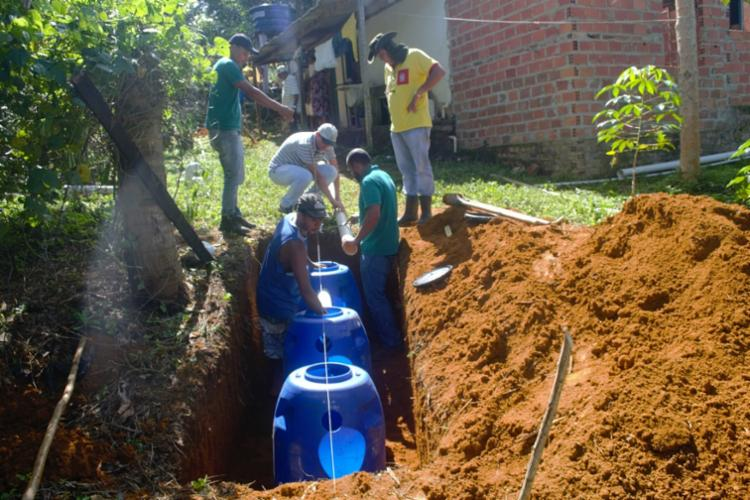 Municípios como Ibirapitanga, Igrapiúna, Ituberá, Nilo Peçanha e Piraí do Norte serão beneficiados. - Foto: Divulgação