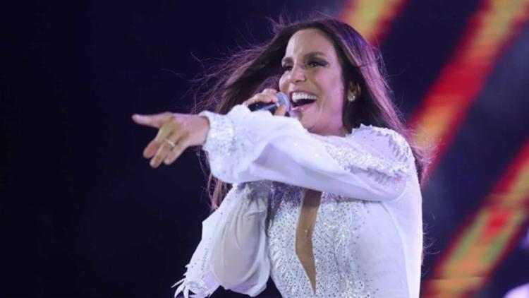 Cantora vai comandar atração do canal Multishow | Foto: Reprodução - Foto: Reprodução