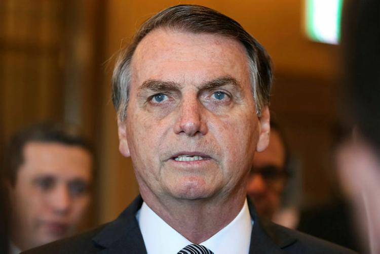 Expectativa do presidente é que a mudança já esteja valendo para a próxima declaração do IR, em 2020 | Foto: José Dias | PR - Foto: José Dias | PR