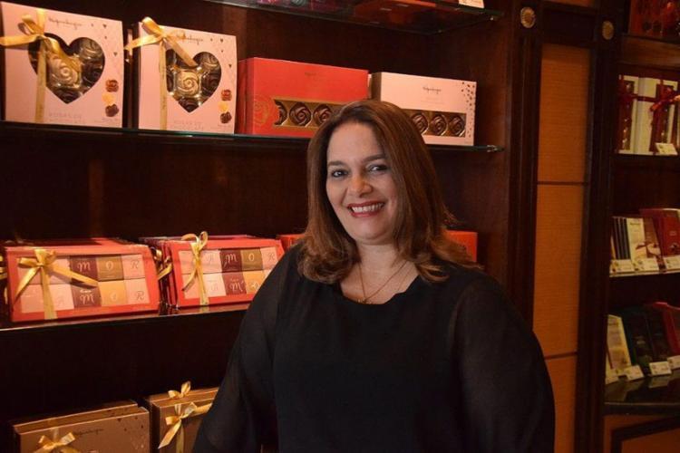 Franqueada vai receber convidados na loja do Shopping Barra, dia 17 de dezembro | Foto: Reprodução - Foto: Reprodução