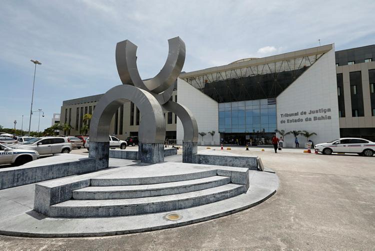 Juízes e desembargadores da Bahia são investigados por esquema de vendas de decisões judicias | Foto: Luciano Carcará | Ag. A TARDE - Foto: Luciano Carcará | Ag. A TARDE