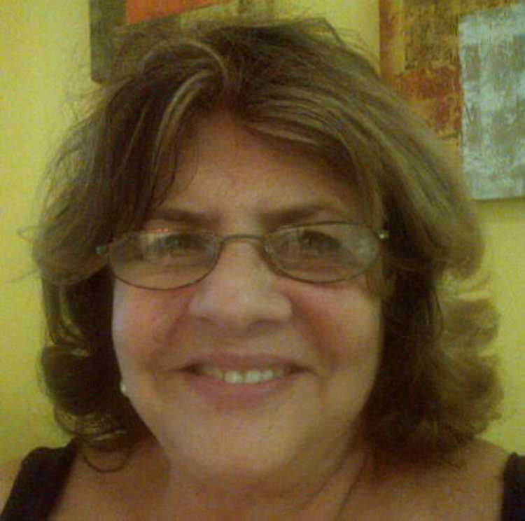 Cristina trabalhava no Juizado de Menores, e foi lá que viu a rejeição | Foto: Divulgação | Luis Felipe - Foto: Divulgação | Luis Felipe