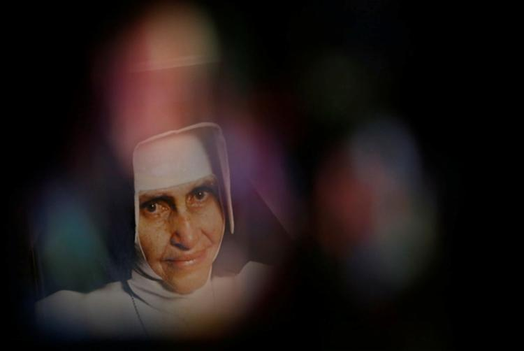 Irmã Dulce, a santa dos baianos, era mesmo diferenciada | Foto: Rafael Martins | Ag. A TARDE - Foto: Rafael Martins | Ag. A TARDE