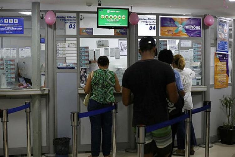 Agora a União não tem o monopólio para manter jogos lotéricos, que podem ser criados e explorados também pelos estados | Foto: Raphael Muller | Ag. A TARDE - Foto: Raphael Muller | Ag. A TARDE