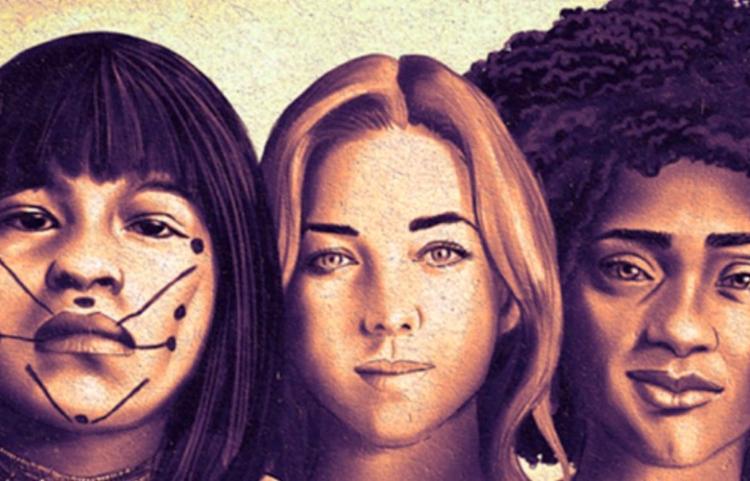 Manifesto também pede pelo fim da violência contra a mulher | Foto: Divulgação - Foto: Divulgação