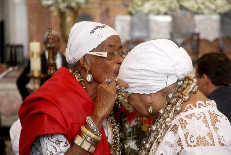 Em tributo a Irmandade da Boa Morte, fotógrafo realça a luta das mulheres negras | Foto: Divulgação - Foto: Divulgação