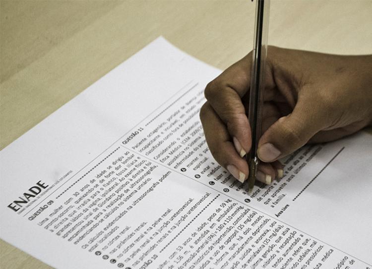 Ministério da Educação antecipou em 10 dias a publicação dos resultados   Foto: Daniel dos Santos   Sucom - Foto: Daniel dos Santos   Sucom