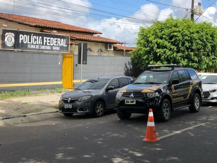 Denunciados foram presos na operação Assepticus em 4 de dezembro | Divulgação | PF - Foto: Divulgação | PF